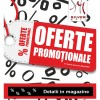 Oferte promotionale in magazine!