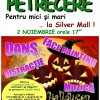 Eveniment incheiat – PARTY DE HALLOWEEN LA SILVER MALL