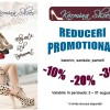 Reduceri promotionale la Karmina Shoes!