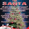 "Eveniment incheiat : ""Waiting for Santa"" la Royal Club din Silver Mall!"