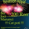 Revelion la Royal Club din Silver Mall