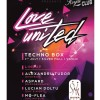 Eveniment incheiat: EvoTech Presents Love United Techno Box